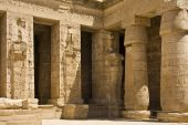 Templo de Habu