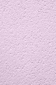 Background Of Lilac Foam