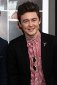 LOS ANGELES - AUG 20:  Jake Roche of Rixton at the