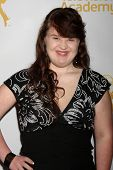 LOS ANGELES - AUG 22:  Jamie Brewer at the Television Academy�?�¢??s Producers Peer Group Reception at London Hotel on August 22, 2014 in West Hollywood, CA