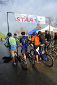 Foothill Classic Mountain Bike Race