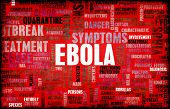 Ebola Virus Disease Outbreak and Crisis Art