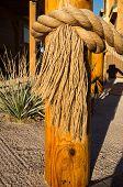 Decorative Ropes