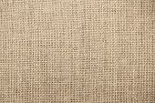 Texture sack canvas to use as background