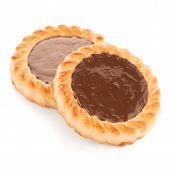 Chocolate Tart Cookies