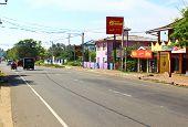 district Koggala, Sri Lanka