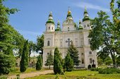 picture of trinity  - Holy Trinity Monastery in Chernihiv - JPG