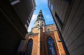 Duomo In Riga