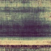 Art grunge vintage textured background. With different color patterns: gray; yellow (beige); brown; blue