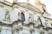 Estrela Basilica lisbon.