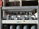 Obsolete Factory Cylinder Valves