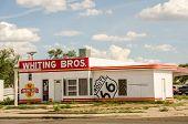 Whiting Bros. In Tucumcari