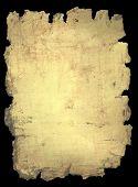 Trashy Aged Paper