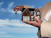 Real Estate - Home Sale 2