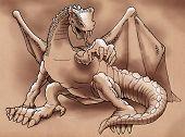Winged Dragon
