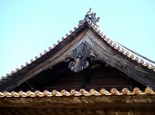 Traditional Roof