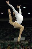 Gymnast 01