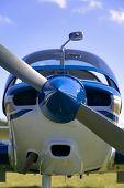 Light Aircraft Frontal