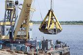 Work To Strengthen The Coastal Strip