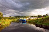 Forth & Clyde Canal, Scotland