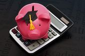 Calculating Education Savings