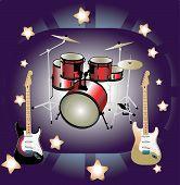 Drumssstar