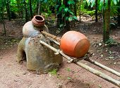 Ancient Distiller For Cashew Fenny Drink.goa