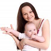 Young Mum