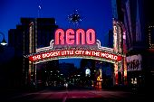 Welcome To Reno, Nevada