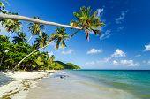 Playa aislada