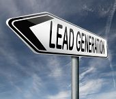 lead generation internet marketing for online market ecommerce sales