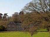 Penrose Manor House Cornwall
