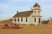 Histórica Igreja Rural