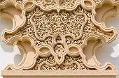 arabic islamic pattern