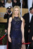 LOS ANGELES - JAN 27: Nicole Kidman at the 19th Annual Screen Actors Guild Awards held at The Shrine