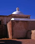 Ruins Tumacacori Mission