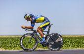 The Cyclist Daniele Bennati
