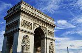 image of charles de gaulle  - Arc De Triomphe De L - JPG