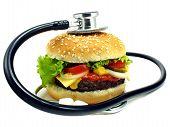 Unhealthy Fast Food