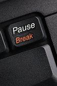 Pause Break