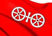 Flag Of Mainz