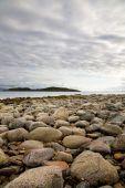 Rocky Beach, Scotland