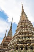 Phra Maha Chedi Wat Pho