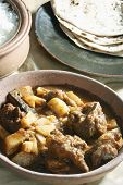 Tamil Mutton Vindaloo from India