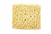 Dry Ramen Noodles