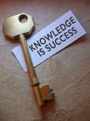Knowledge Is Success