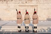 picture of evzon  - Changing of the Guard - JPG