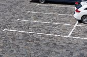 Vacant Parking Place