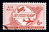 Airmail 1953