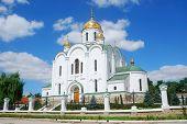 Monastery, Tyraspol, Transnistria